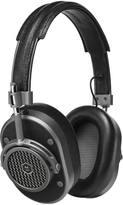 Master and Dynamic MH40 Over Ear Headphones Gunmetal/Black