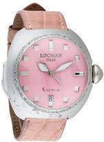 Locman Diamond Luna Watch