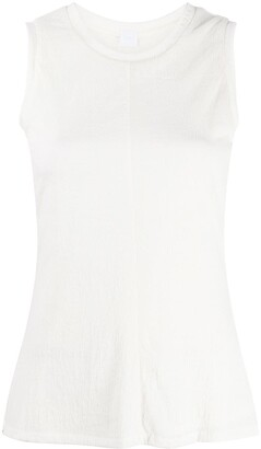 HUGO BOSS Textured Vest
