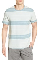 Jeremiah Men's Tully Indigo Stripe T-Shirt