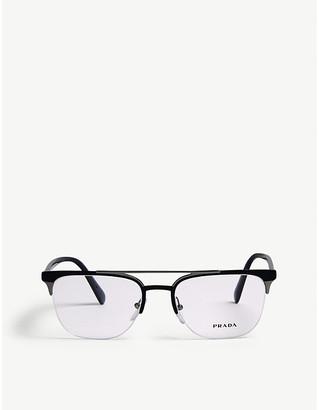 Prada Pr63uv square-frame sunglasses