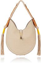 Altuzarra Women's Ghianda Bullrope Small Hobo Bag-TAN