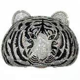 Just Fantastic, Inc Tiger Evening Clutch