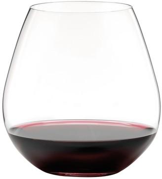 Riedel O Pinot Noir/Nebbiolo Wine Tumblers X 2