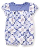 Tea Collection Infant Girl's Starflower Romper