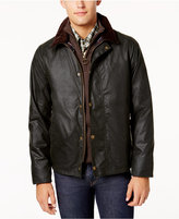 Barbour Men's Heskin Waxed Jacket
