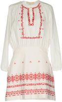 Vanessa Bruno Short dresses - Item 34713273