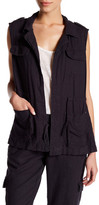 UNIONBAY Union Bay Kimmy Long Vest (Petite)