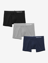 Tommy John Cool Cotton Trunk (Set of 3)