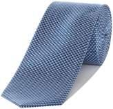 Kenneth Cole Fulton Triangle Geo Silk Tie