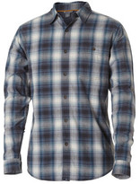 Royal Robbins Men's Galen Cotton Long Sleeve Shirt