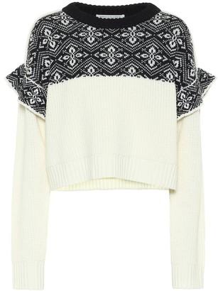 Philosophy di Lorenzo Serafini Virgin-wool sweater