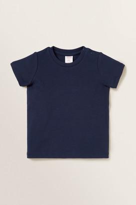 Seed Heritage Short Sleeve Rib T-shirt