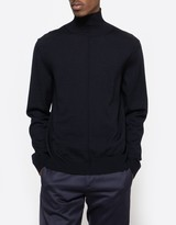 Marni Sweater in Blue Navy