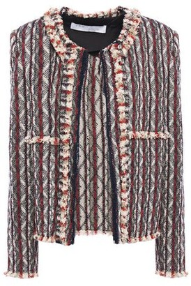IRO Inland Cotton-tweed Jacket