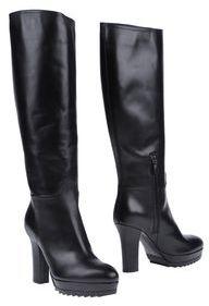 Bottega Veneta High-heeled boots