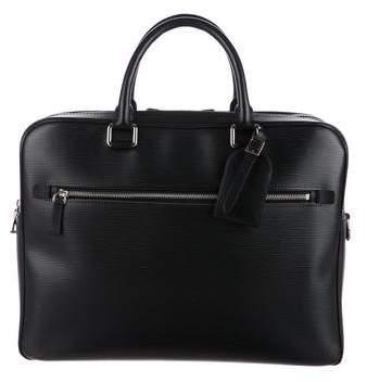 Louis Vuitton 2015 Epi Porte-Documents Business