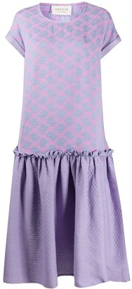 Cecilie Copenhagen Signe layered dress