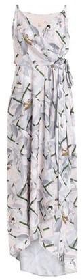 Ted Baker Long dress