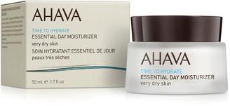 Ahava Essential Day Moisturizer Very Dry 50Ml