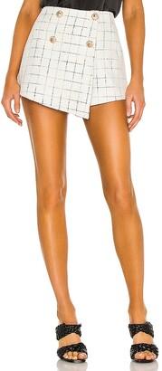 Bronx and Banco Twiggy Shorts