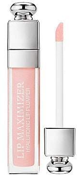 Dior Women's Addict Lip Maximizer - Orange