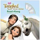 Disney Tangled Ever After (Mixed media product) by Lara Bergen