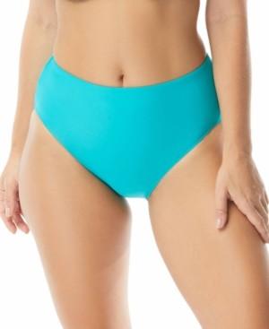 CoCo Reef Contours High-Waist Bikini Bottoms Women's Swimsuit
