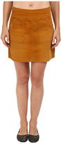 Prana Canyon Cord Skirt