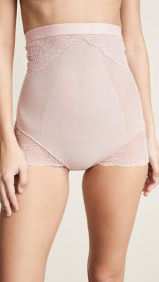 Spanx Lace Collection High Waisted Briefs