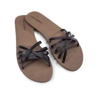 Volcom Women's Sundaze Multi Strap Sandal