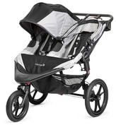 Baby Jogger Summit X3 Double - Green/Gray