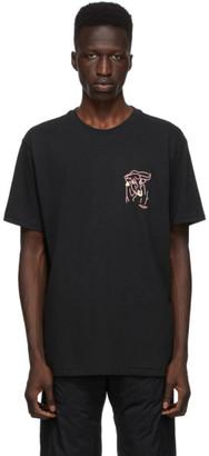 Rag & Bone Black Bull Ring T-Shirt