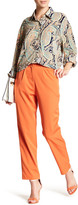 Glamorous Pleated Front Trouser Pant
