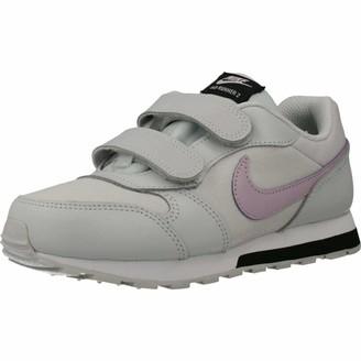 Nike Unisex Kid's MD Runner 2 (PSV) Walking Shoe