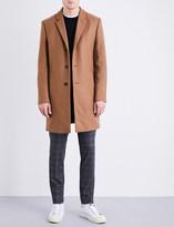 Tiger of Sweden Wool-blend coat