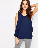 Only Overlay Shell Top