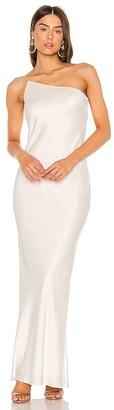 NBD The Talia Maxi Dress
