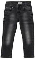 Levi's Grey 510 Skinny Fit Jeans