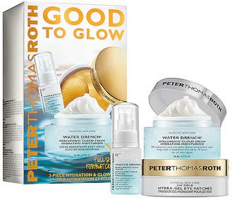 Peter Thomas Roth Good To Glow Kit