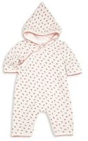 Petit Bateau Baby's Printed Coverall
