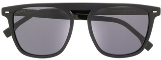 HUGO BOSS Dark Tinted Sunglasses