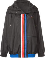 P.E Nation Back Up rain jacket