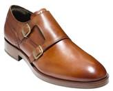 Cole Haan Men's 'Harrison' Double Monk Strap Shoe