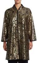 Caroline Rose Plus Lace Opera Jacket
