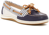 Sperry Firefish Striped Boat Shoe