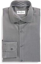 Robert Graham 'Joy' Regular Fit Dobby Dress Shirt