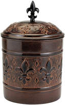 Old Dutch International Versailles 4-qt. Cookie Jar
