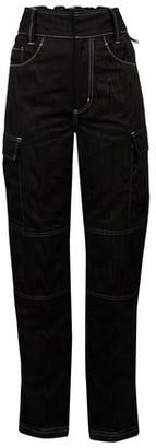 Marine Serre Cargo pants