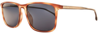 HUGO BOSS 1046S Sunglasses Brown